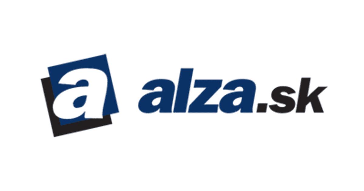 Alza.sk kupon