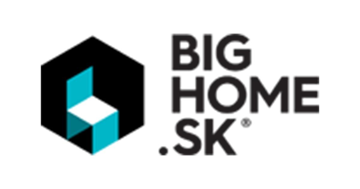 bighome.sk kupon