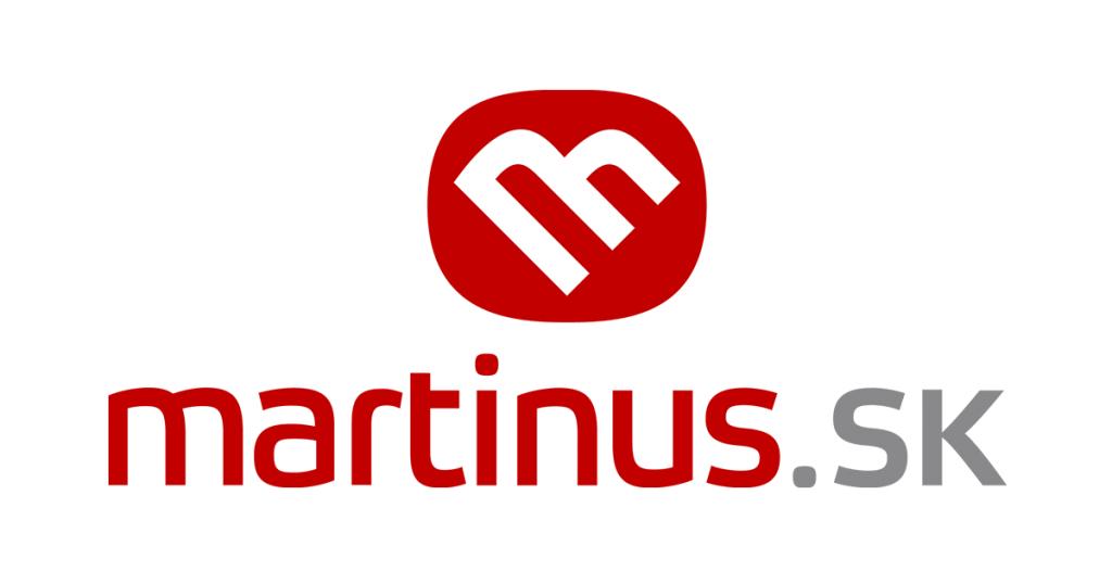 martinus.sk kupon