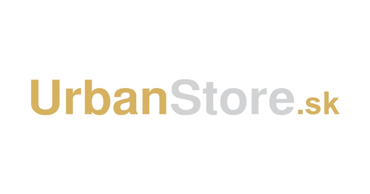 urbanstore.sk kupon